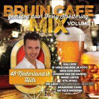 Bruin Cafe Mix - Volume 1 - CD