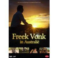 Freek Vonk - In Australie - 2DVD