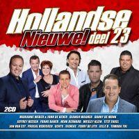 Hollandse Nieuwe - Deel 23 - 2CD