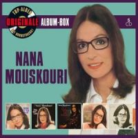 Nana Mouskouri - Originale Album Box - 5CD