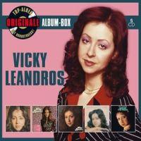 Vicky Leandros - Originale Album Box - 5CD