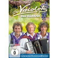 Die Vaiolets - Ihre Schonsten Lieder - DVD