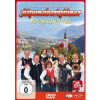 Alpenoberkrainer - Ihre Grossen Hits - 2DVD