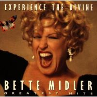 Bette Midler - Experience The Divini - Greatest Hits - CD