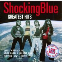 Shocking Blue - Greatest Hits - CD
