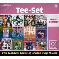 Tee Set - The Golden Years Of Dutch Pop Music - 2CD