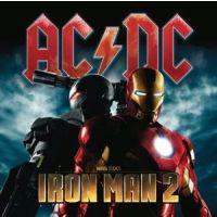 AC/DC - Iron Man 2 - CD