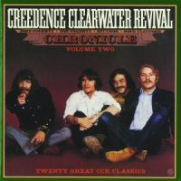 Creedence Clearwater Revival - Chronicle - Volume 2 - CD