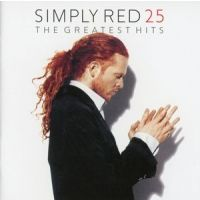 Simply Red - 25 - The Greatest Hits - 2CD