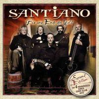 Santiano - Bis Ans Ende der Welt - Second Edition - CD