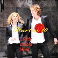 Harten 10 - Liefde maakt blind - CD