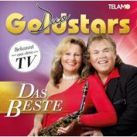 Duo Goldstars - Das Beste - CD