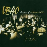 UB40 - The Best Of - Volume 1 and 2 - 2CD