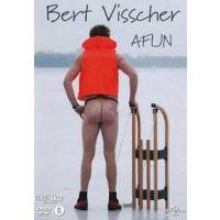 Bert Visscher - Afijn - DVD
