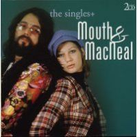 Mouth and MacNeal - The Singles+ - 2CD