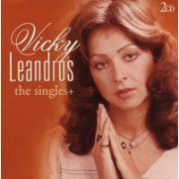 Vicky Leandros - The Singles+ - 2CD