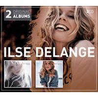 Ilse Delange - 2 For 1 - Incredible - Next To Me - 2CD