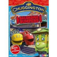 Chuggington - Baldadige Bumpers - DVD