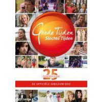 Goede Tijden Slechte Tijden - 25 Jaar - De Officiele Jubileum DVD