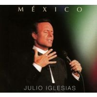 Julio Iglesias - Mexico - CD