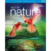 National Geographic - Best Of Nature - 5Blu-Ray