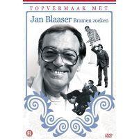 Jan Blaaser - Bramen zoeken - Topvermaak met - DVD