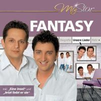 Fantasy - My Star - CD