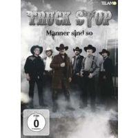 Truck Stop - Manner Sind So - DVD