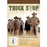 Truck Stop - Country Freunde Fur Immer - Das Beste Aller Zeiten - DVD
