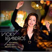 Vicky Leandros - Ich Weiss, Das Ich Nichts Weiss - CD