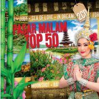 Pasar Malam Top 50 - 2CD
