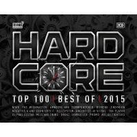Hardcore Top 100 - Best Of 2015 -2CD