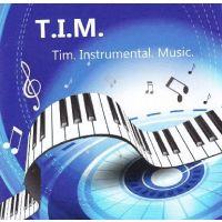 T.I.M. - Tim. Instrumental. Music.