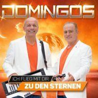 Domingos - Ich Flieg Mit Dir Zu Den Sternen - CD