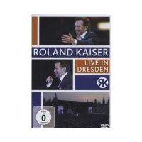 Roland Kaiser - Live in Dresden - DVD