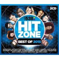 Hitzone - Best Of 2015 - 2CD