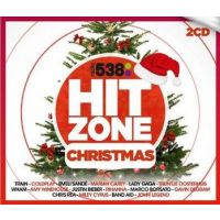 Hitzone - Christmas 2015 - 2CD