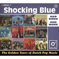 Shocking Blue - The Golden Years Of Dutch Pop Music - 2CD