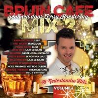 Bruin Cafe Mix - Volume 2 - CD