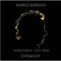 Marco Borsato - Evenwicht - Limited Edition - CD+3DVD