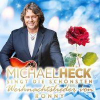 Michael Heck - Singt Die Schonsten Weihnachtslieder Von Ronny - CD