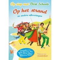 Dirk Scheele - Op stap met Dirk Scheele op het strand - DVD