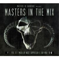 Masters Of Hardcore - In The Mix Vol II - 2CD