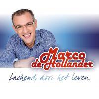 Marco de Hollander - Lachend door het leven - CD