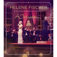 Helene Fischer - Weihnachten - Live aus der Hofburgs Wien - Blu-Ray