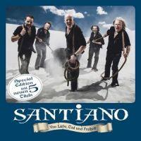 Santiano - Von Liebe, Tod und Freiheit - Special Edition - CD