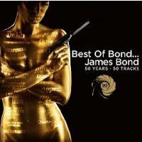 James Bond - Best Of Bond - Deluxe Edition - 2CD