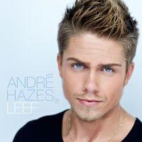Andre Hazes Jr. - Leef - CD