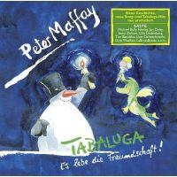 Peter Maffay - Tabaluga - Es Lebe Die Freundschaft - CD