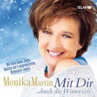 Monika Martin - Mit Dir ...durch die Winterzeit - 2CD